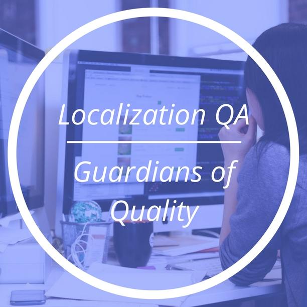 Localization QA Testers
