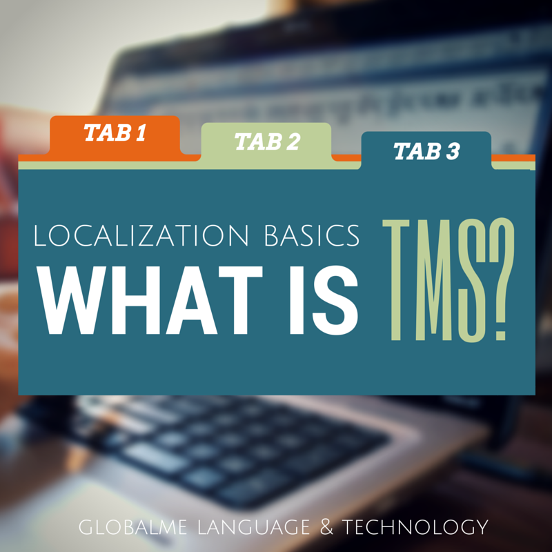 What is a Translation Management System?