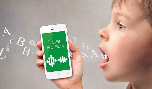 speech recognition technology uses - voiceitt