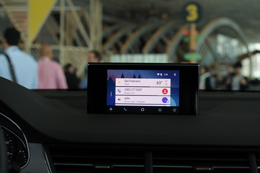 Talk To Me The Present Amp Future Of In Car Speech