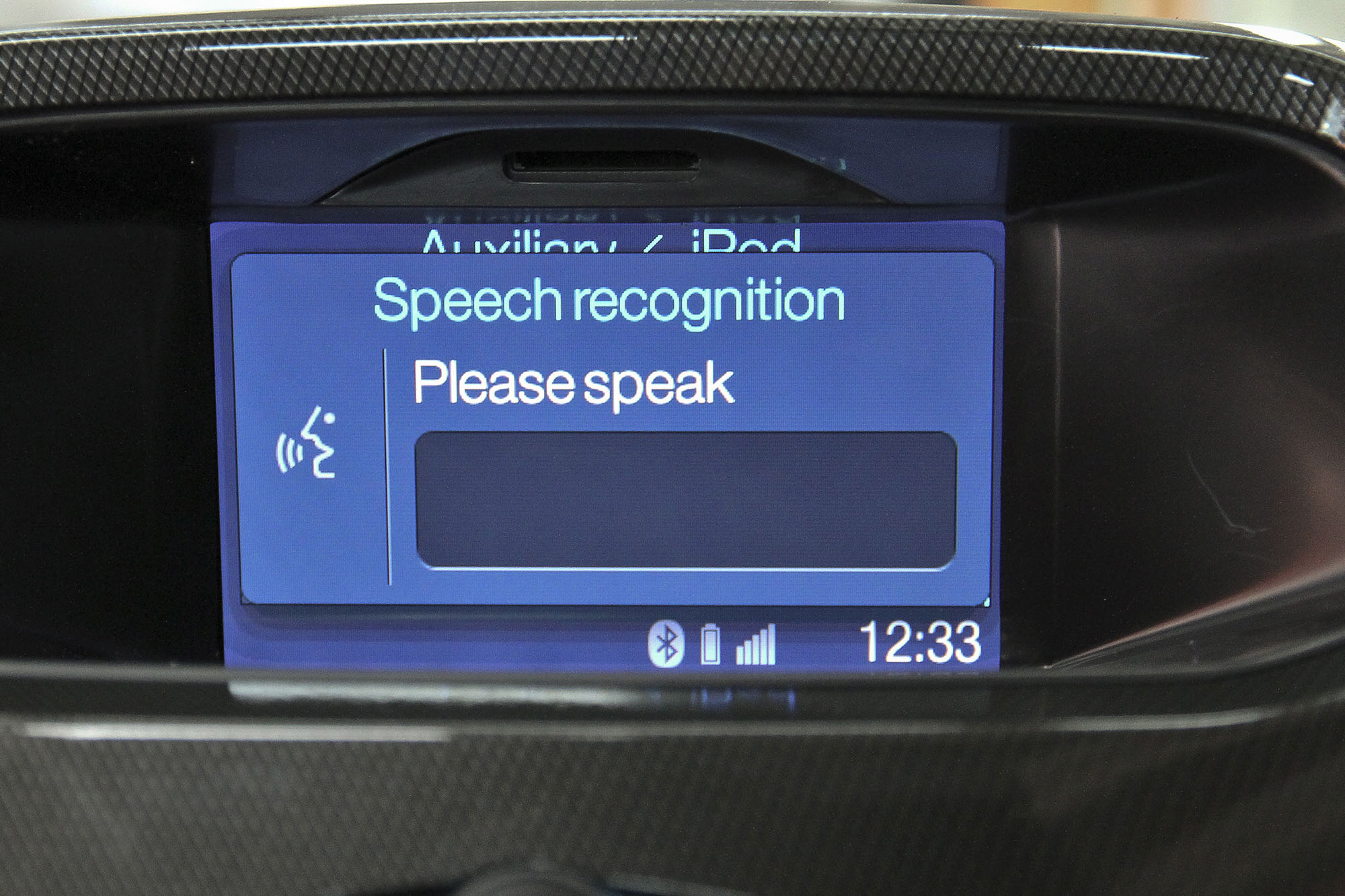Talk To Me: The Present & Future of In-Car Speech ...