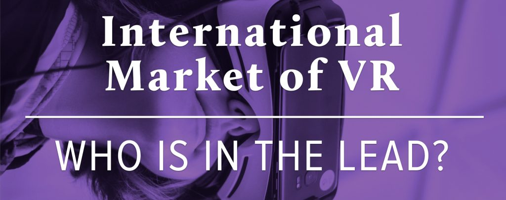 International Virtual Reality Market Thin
