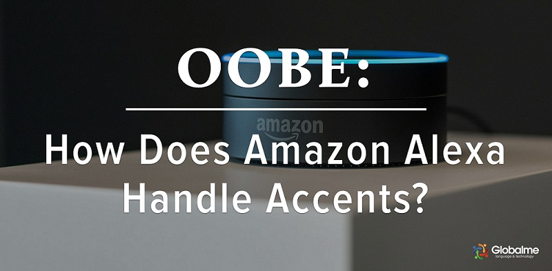 How Does Alexa Handle Accents Long