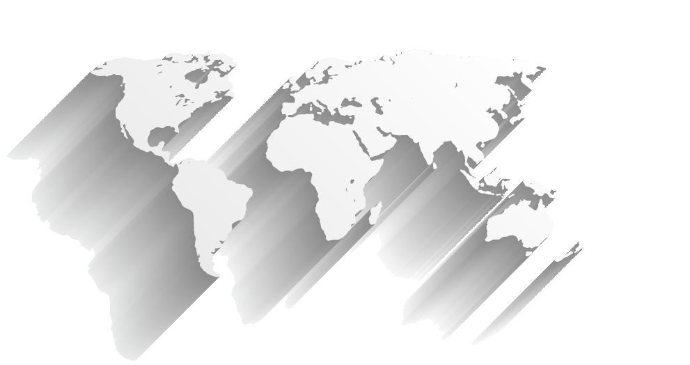 Obsługiwane języki Summa Linguae - Mapa