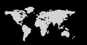 Mapa świata Summa Linguae