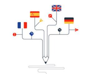 Wiele języków w jednym