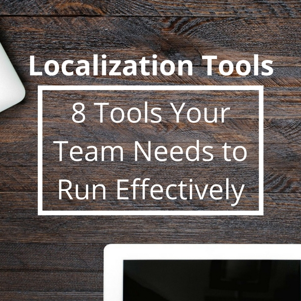 Localization Tools