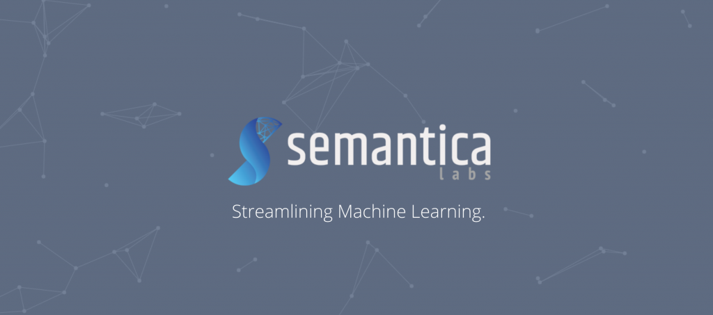 Voice Recognition Companies Techstars Semantica Labs