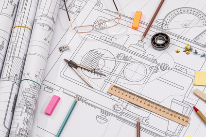 technical translations, technical drawing