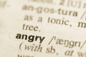 angry word - summalinguae.com
