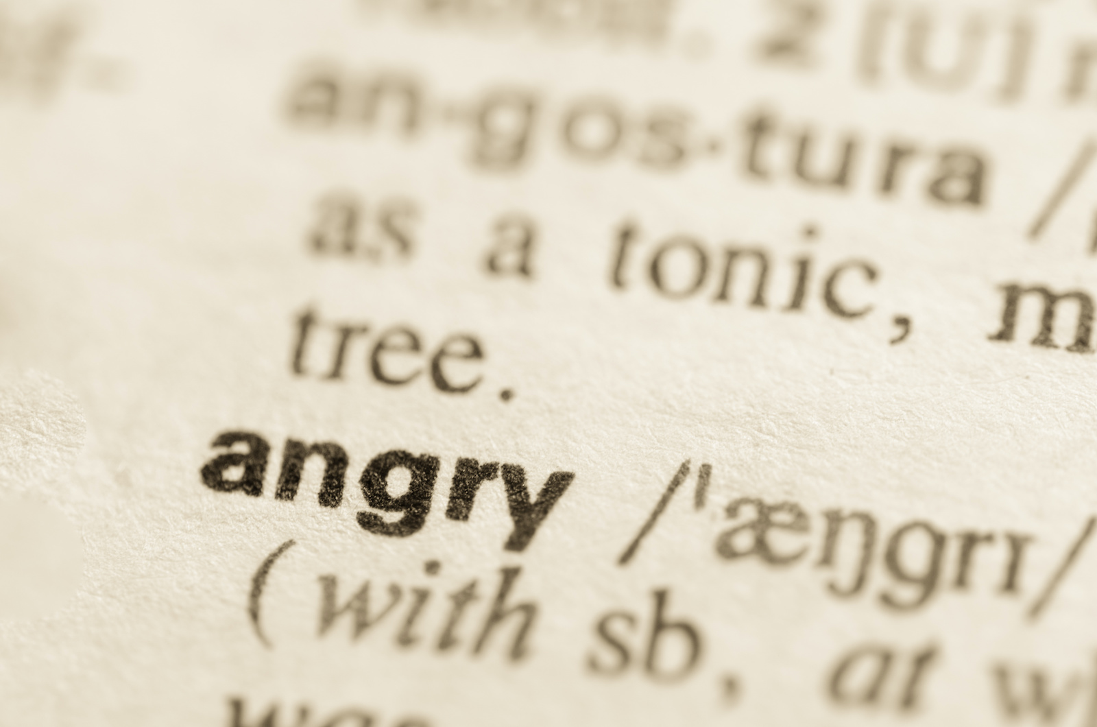 angry word - summalinguae.com