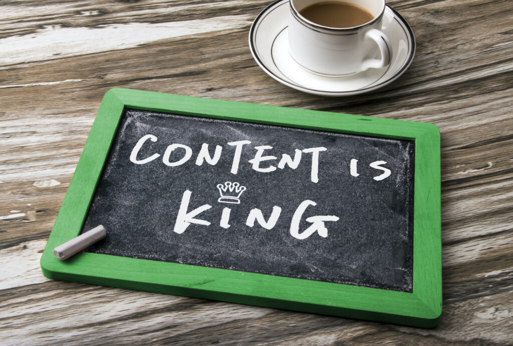 content is king - summalinguae.com