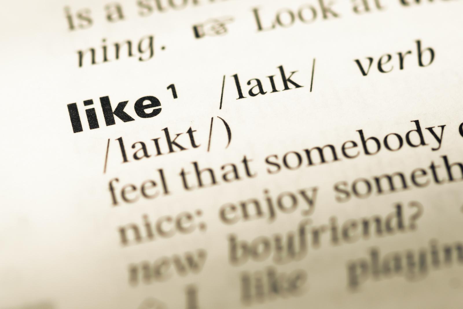 like word - summalinguae.com