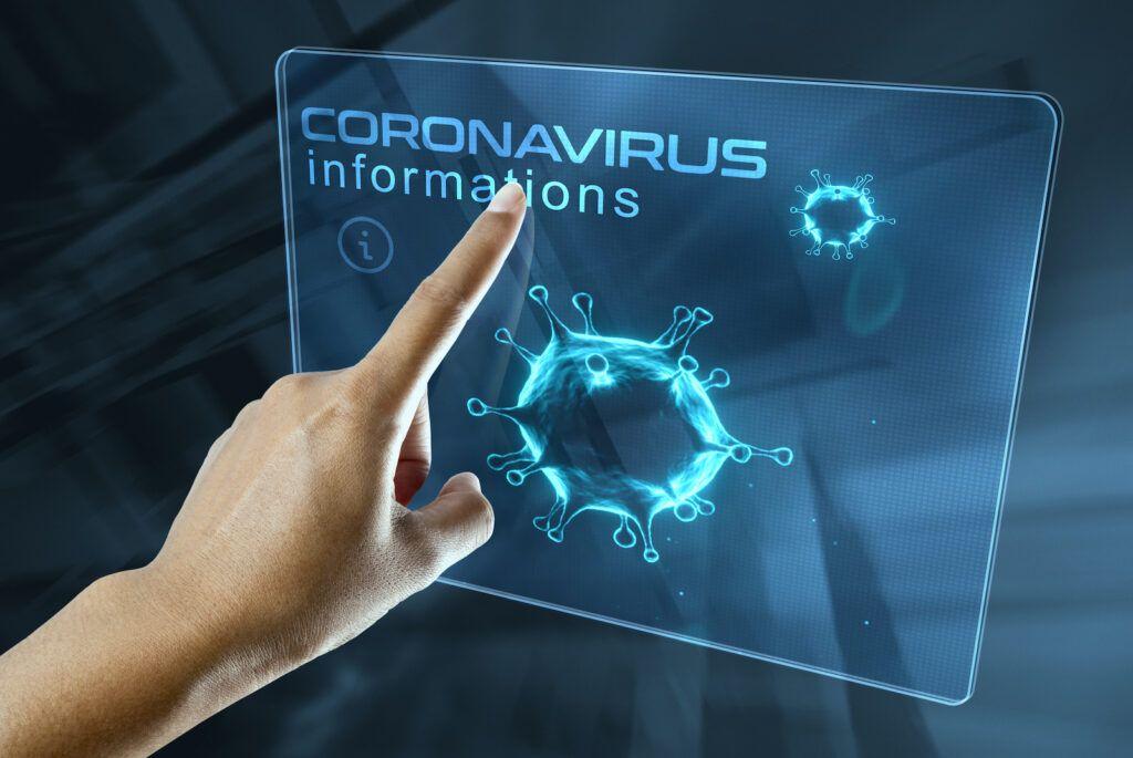 coronavirus information - summalinguae.com