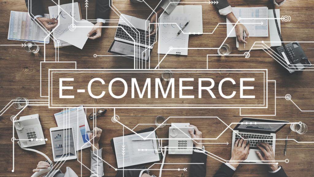 E-handelns framtid - summalinguae.com