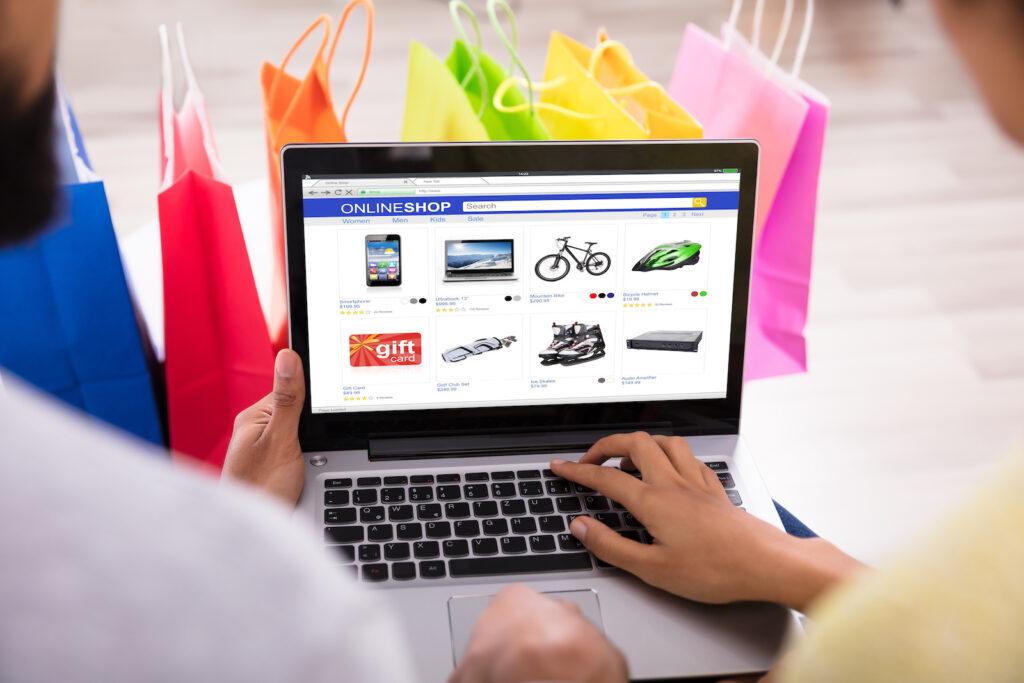 tłumaczenie e-commerce