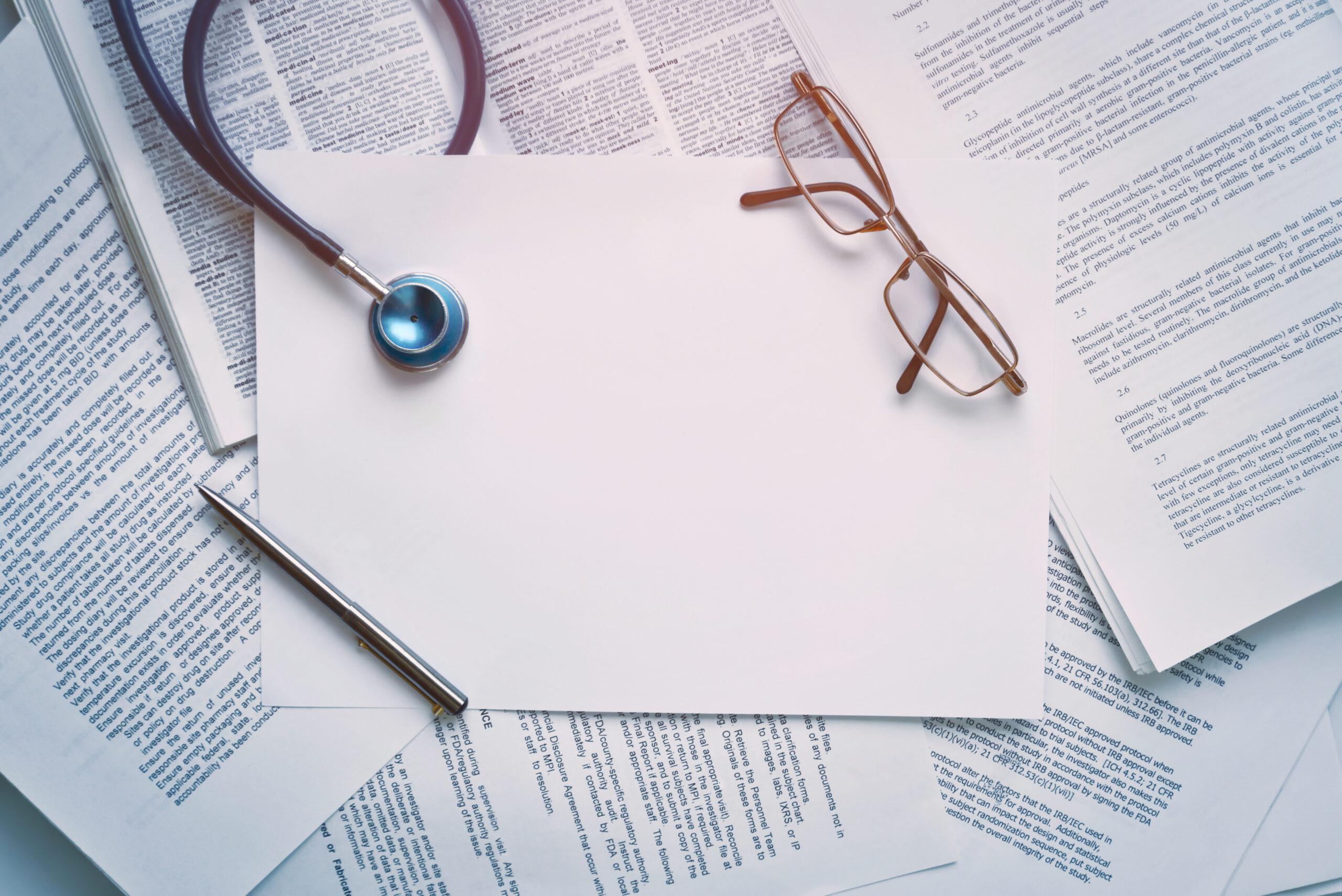 tłumaczenia medyczne ratują życie