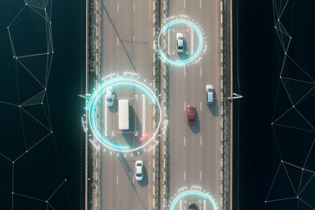 sztuczna inteligencja w motoryzacji