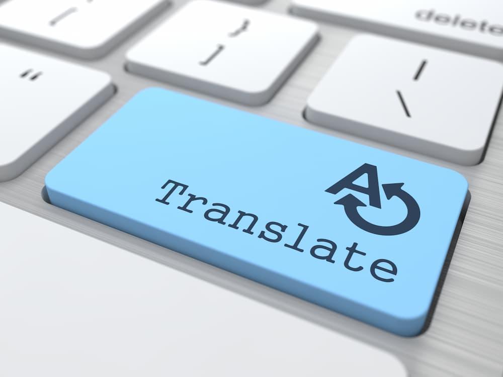 tłumaczenia maszynowe, rozwój sztucznej inteligencji