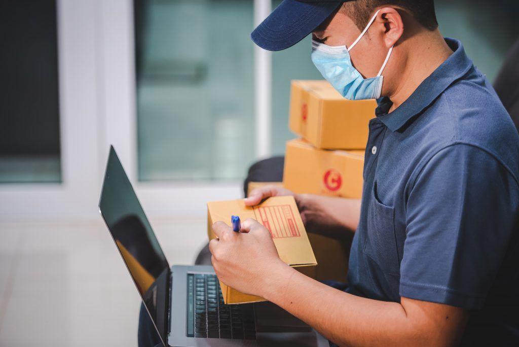 post-covid e-commerce