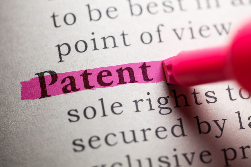 prawo patentowe, ustawa, patent europejski, patent USA